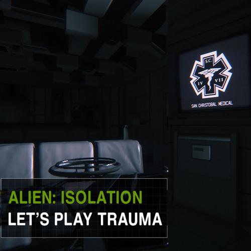 Acheter Alien Isolation Trauma Clé Cd Comparateur Prix