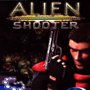 Acheter Alien Shooter Clé Cd Comparateur Prix