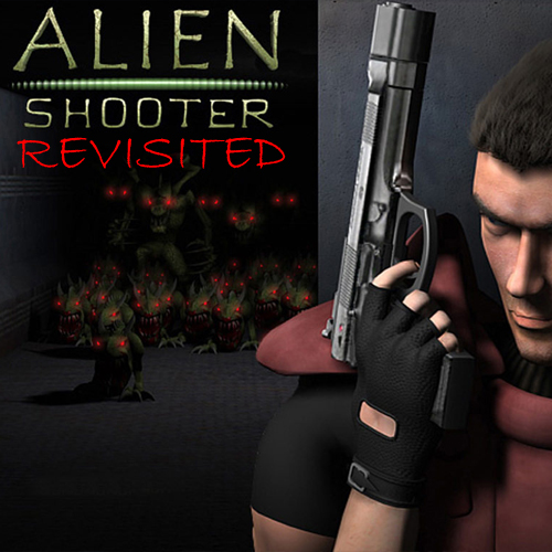 Acheter Alien Shooter Revisited Cle Cd Comparateur Prix