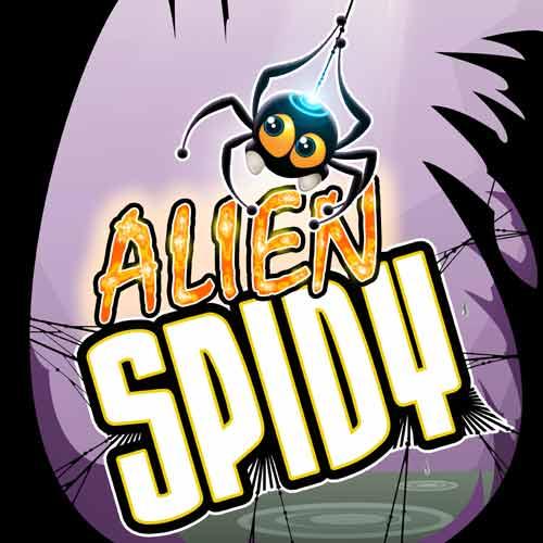Acheter Alien Spidy clé CD Comparateur Prix