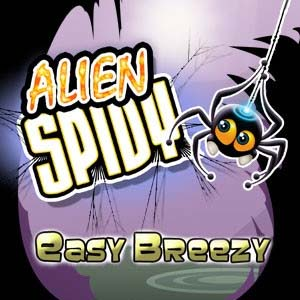 Acheter Alien Spidy Easy Breezy Clé Cd Comparateur Prix