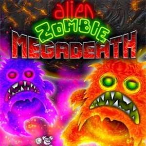 Acheter Alien Zombie Megadeath Clé Cd Comparateur Prix