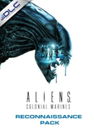 Aliens Colonial Marines - Reconnaissance Pack