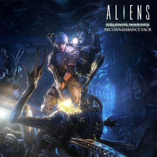 Acheter Aliens Colonial Marines - Reconnaissance Pack clé CD Comparateur Prix