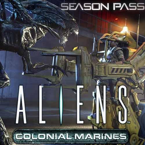 Acheter Aliens Colonial Marines Season Pass clé CD Comparateur Prix