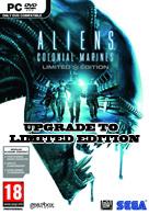 Aliens Colonial Marines - Edition Limitée DLC