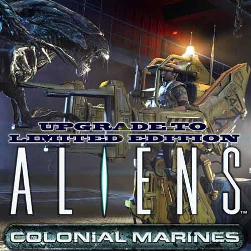 Acheter Aliens Colonial Marines - Edition Limitée DLC clé CD Comparateur Prix