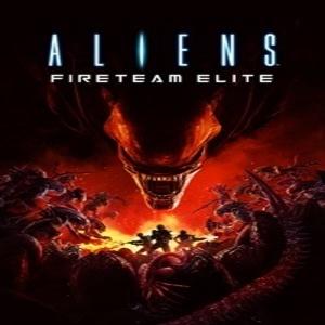 Acheter Aliens Fireteam Elite Xbox Series Comparateur Prix
