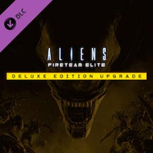 Acheter Aliens Fireteam Elite Deluxe Edition Upgrade Clé CD Comparateur Prix