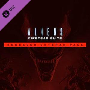 Acheter Aliens Fireteam Elite Endeavor Veteran Pack Clé CD Comparateur Prix