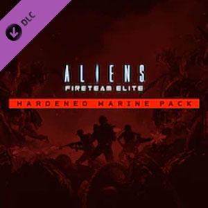 Acheter Aliens Fireteam Elite Hardened Marine Pack PS4 Comparateur Prix