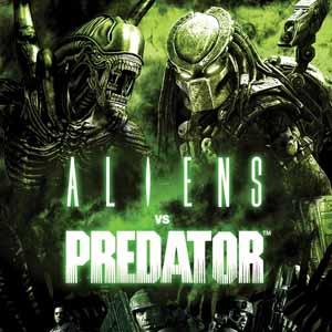 Acheter Aliens vs Predator Xbox 360 Code Comparateur Prix