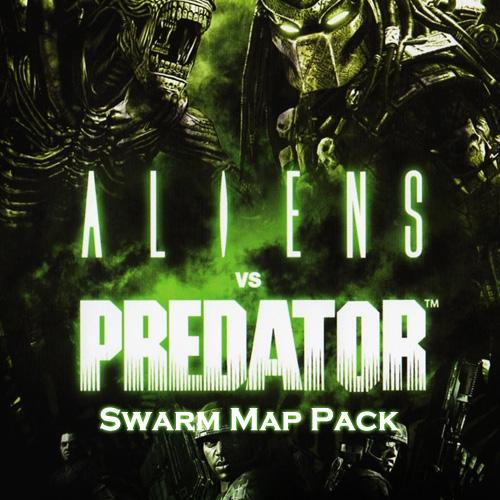 Acheter Aliens vs Predator Swarm Map Pack Clé Cd Comparateur Prix