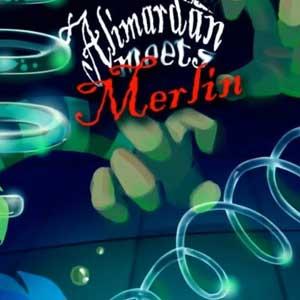 Alimardan Meets Merlin
