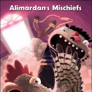 Alimardans Mischief