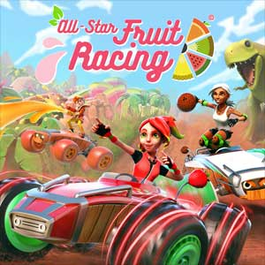 Acheter All-Star Fruit Racing Xbox One Comparateur Prix
