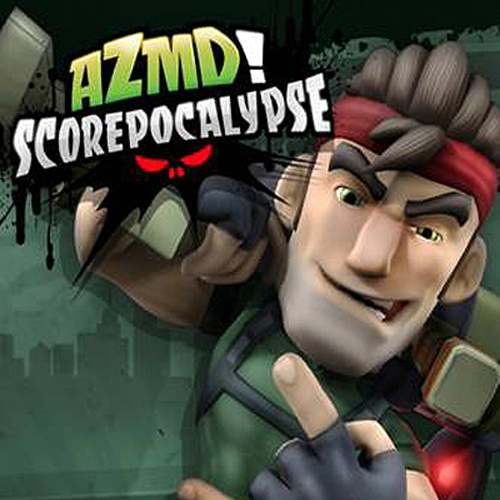 All Zombies Must Die Scorepocalypse