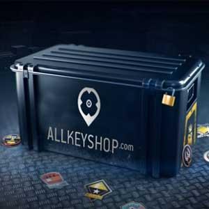 Acheter Allkeyshop CSGO Skin Case Clé Cd Comparateur Prix