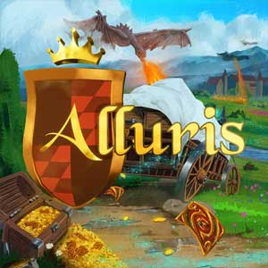 Acheter Alluris Xbox One Comparateur Prix