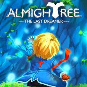 Almightree The Last Dreamer