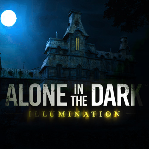 Alone in the Dark Illumination