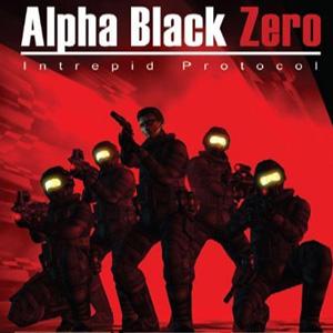 Acheter Alpha Black Zero Clé Cd Comparateur Prix