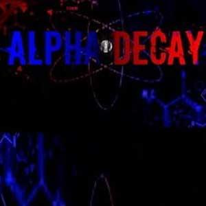 Acheter Alpha Decay Clé Cd Comparateur Prix