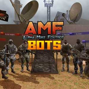 Alpha Mike Foxtrot VR