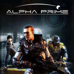 Acheter Alpha Prime Clé Cd Comparateur Prix