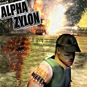 Acheter Alpha Zylon Clé Cd Comparateur Prix