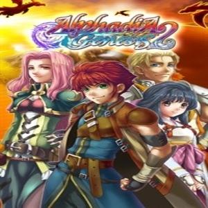 Acheter Alphadia Genesis 2 Clé CD Comparateur Prix