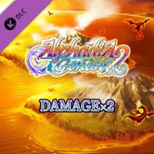 Acheter Alphadia Genesis 2 Damage x2 PS5 Comparateur Prix