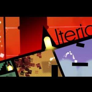 Acheter Alteric Clé Cd Comparateur Prix
