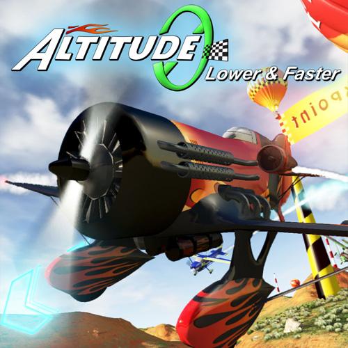 Acheter Altitude0 Lower & Faster Clé Cd Comparateur Prix