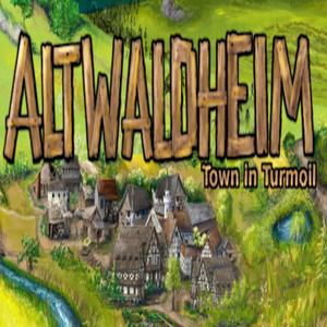 Altwaldheim Town in Turmoil