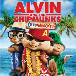 Acheter Alvin and the Chipmunks Chipwrecked Xbox 360 Code Comparateur Prix