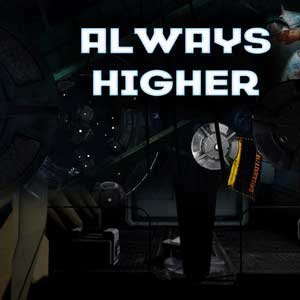 Acheter Always Higher Clé Cd Comparateur Prix
