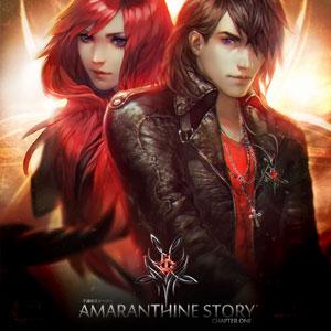 Amaranthine Story