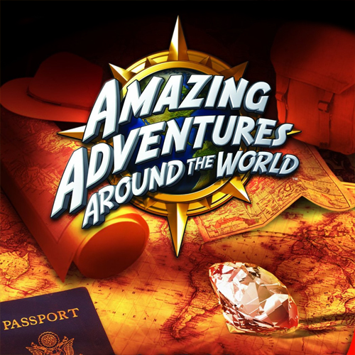 Acheter Amazing Adventures Around The World Cle Cd Comparateur Prix