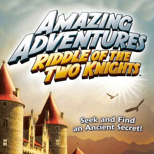 Acheter Amazing Adventures Riddle Of The Two Knights Cle Cd Comparateur Prix