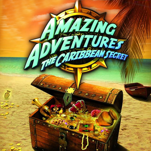 Acheter Amazing Adventures The Caribbean Secret Cle Cd Comparateur Prix