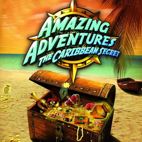 Amazing Adventures The Caribbean Secret