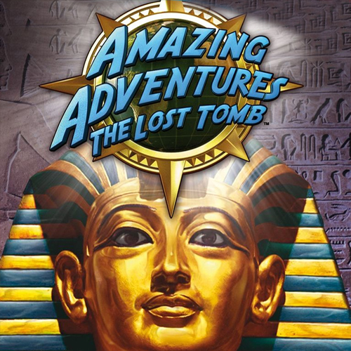 Acheter Amazing Adventures The Lost Tomb Cle Cd Comparateur Prix