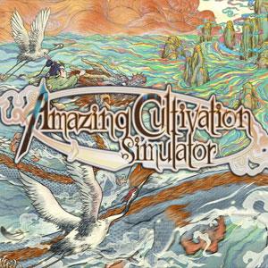 Acheter Amazing Cultivation Simulator Clé CD Comparateur Prix