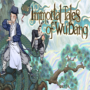 Acheter Amazing Cultivation Simulator Immortal Tales of WuDang Clé CD Comparateur Prix