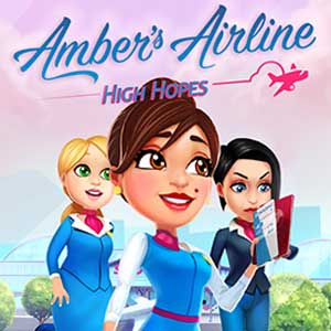 Ambers Airline High Hopes