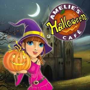 Acheter Amelies Cafe Halloween Clé Cd Comparateur Prix