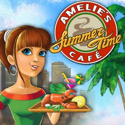 Acheter Amelies Cafe Summer Time Clé Cd Comparateur Prix