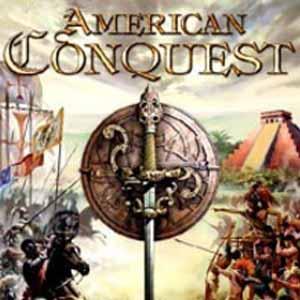 Acheter American Conquest Clé Cd Comparateur Prix