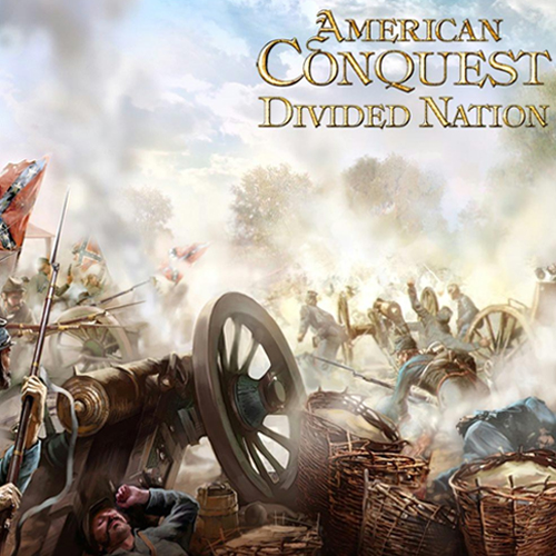 Acheter American Conquest Divided Nation Clé Cd Comparateur Prix